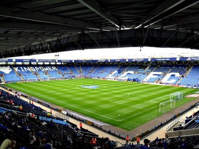 King Power Stadium (ENG)
