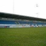 Estadio Vångavallen (Trelleborgs FF)