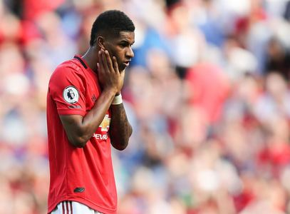 Manchester United x Crystal Palace - Premier League 2019/2020 - Campeonato Jornada 3