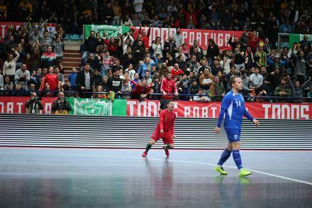 Portugal finlandia