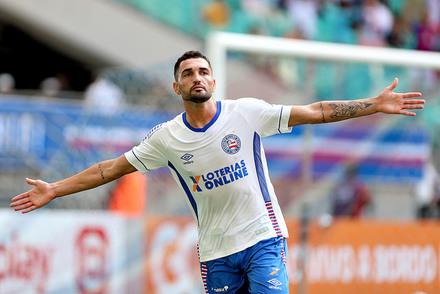 Todo sobre la Copa Sudamericana 2020 - Goleadores