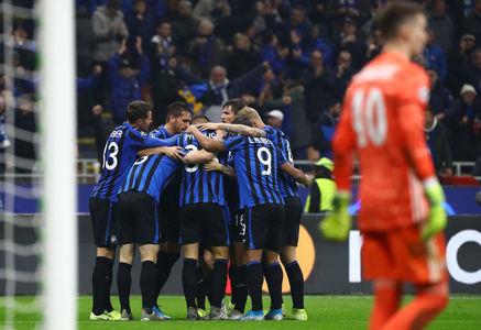 Atalanta 2 0 Dinamo Zagreb Champions League 2019 20 Ficha Del Partido Ceroacero Es