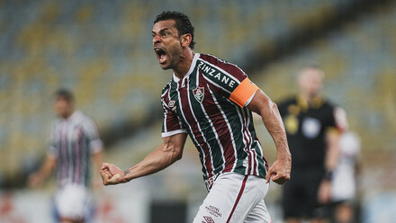 Fred :: Frederico Chaves Guedes :: Fluminense