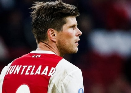 Klaas-Jan Huntelaar (NED)
