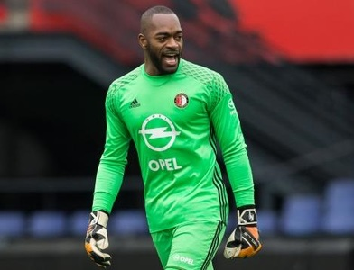 Kenneth Vermeer (NED)