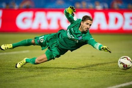 Kevin Trapp (GER)