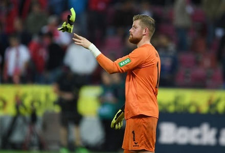 Timo Horn (GER)
