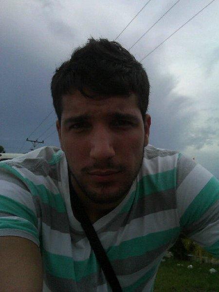 Carlos Eduardo Martinez (VEN) - 32575_ori_carlos_eduardo_martinez