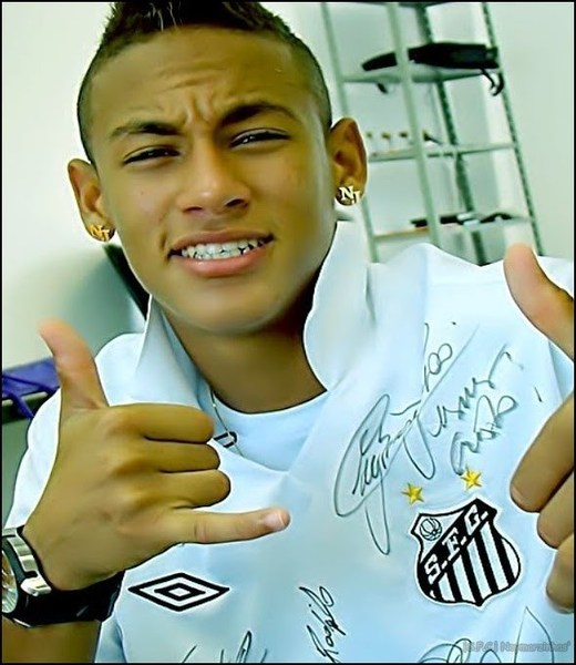 James aplasta al humo de Neymar