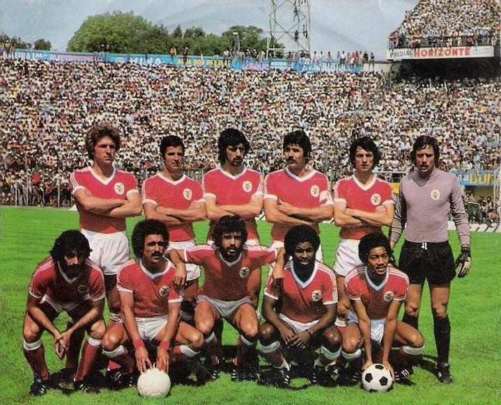 Chalana Benfica: Fernando Chalana (POR) :: Fotos :: Ceroacero.es