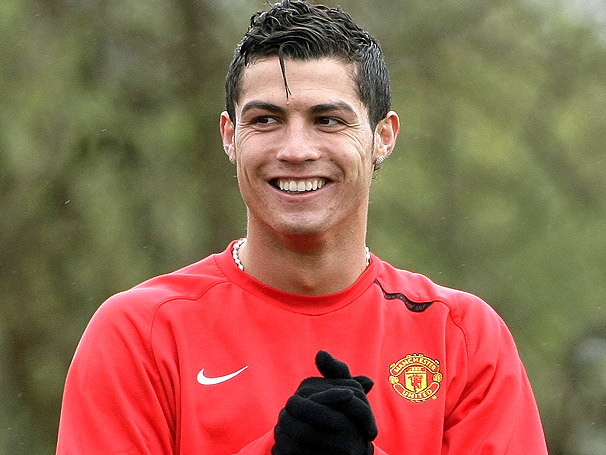 Cristiano Ronaldo 2011