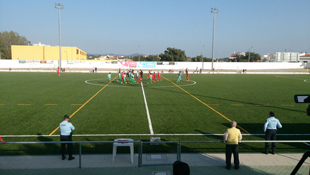 Almancilense 2-1 At. Reguengos
