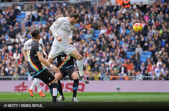 Real Madrid x Rayo Vallecano - Campeonato Espanhol 2015 16    Fotos ... bd73ccbc75c31